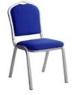 Mavi hilton sandalye Kiralama