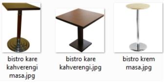 Sta cam bar masalari bar sandalyeleri